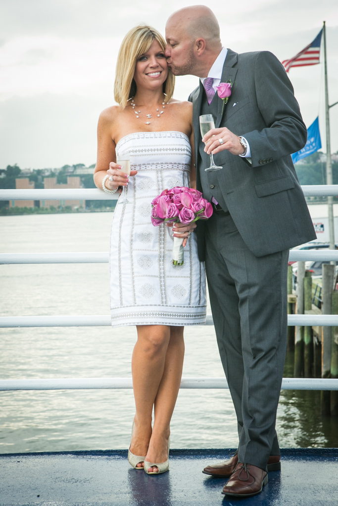 Photo 3 Hudson River Wedding | VladLeto