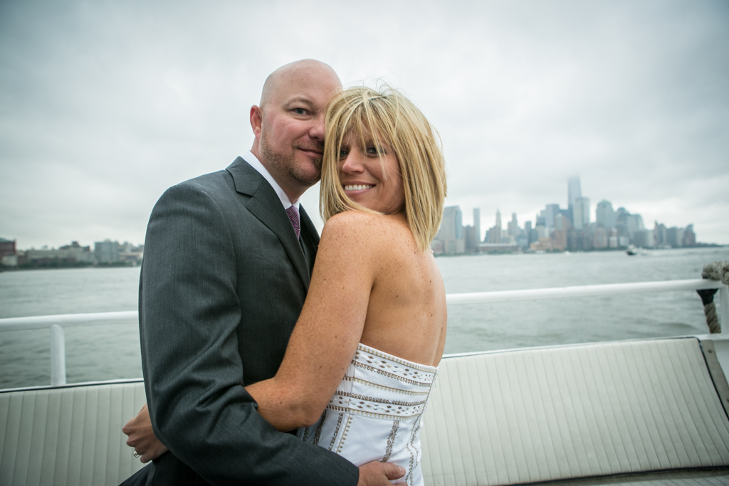Photo Hudson River Wedding | VladLeto