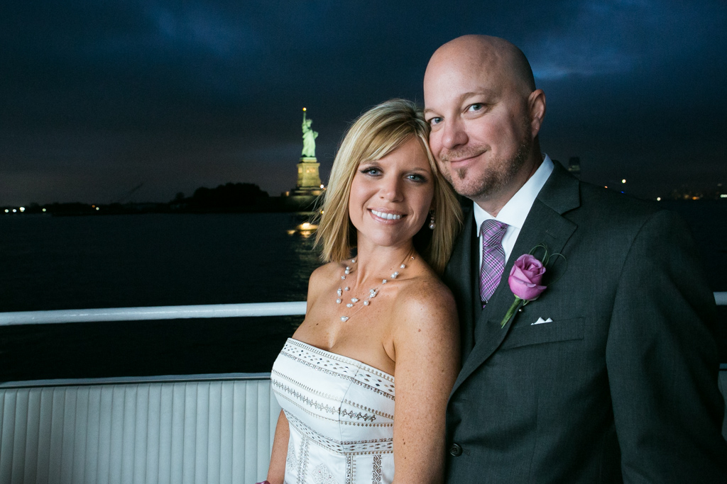 Photo 7 Hudson River Wedding | VladLeto