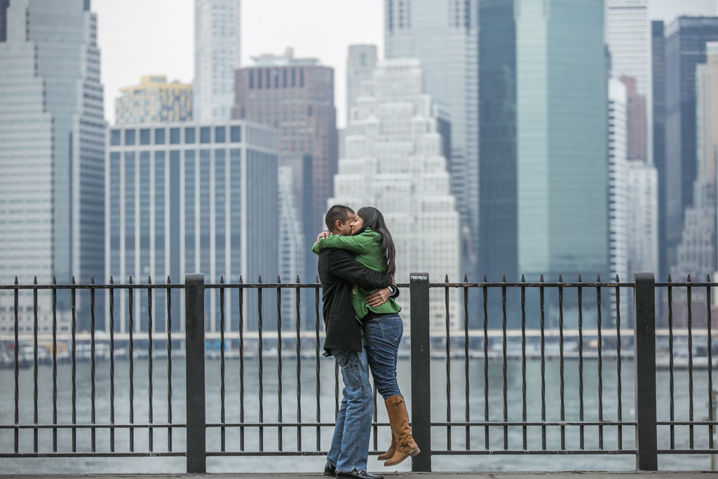 Photo 5 Brooklyn Heights Promenade Proposal | VladLeto