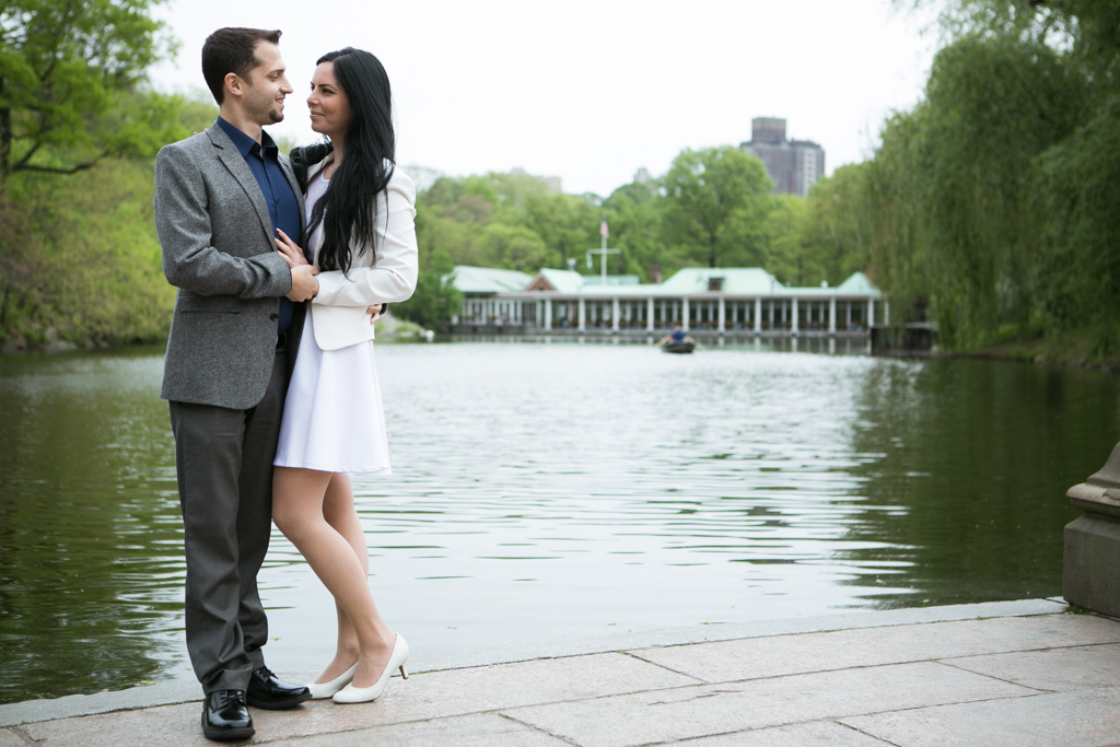Photo 23 City Hall Wedding + Central Park | VladLeto