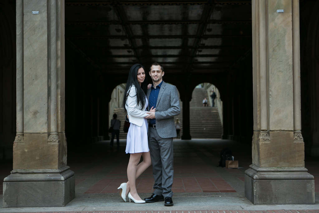 [ City Hall Wedding + Central Park ]– photo[7]