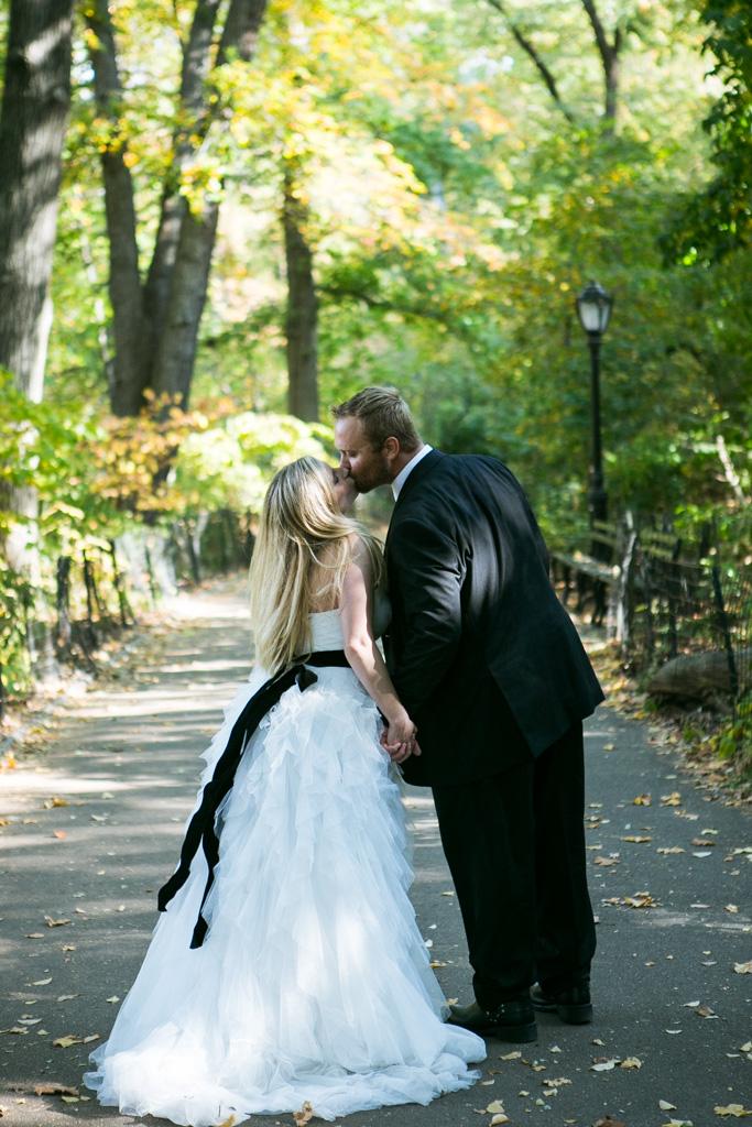 Photo 2 Central Park Wedding anniversary | VladLeto