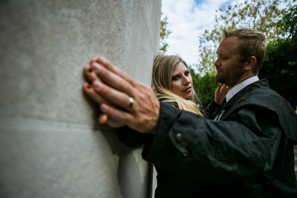 Photo 7 Central Park Wedding anniversary | VladLeto