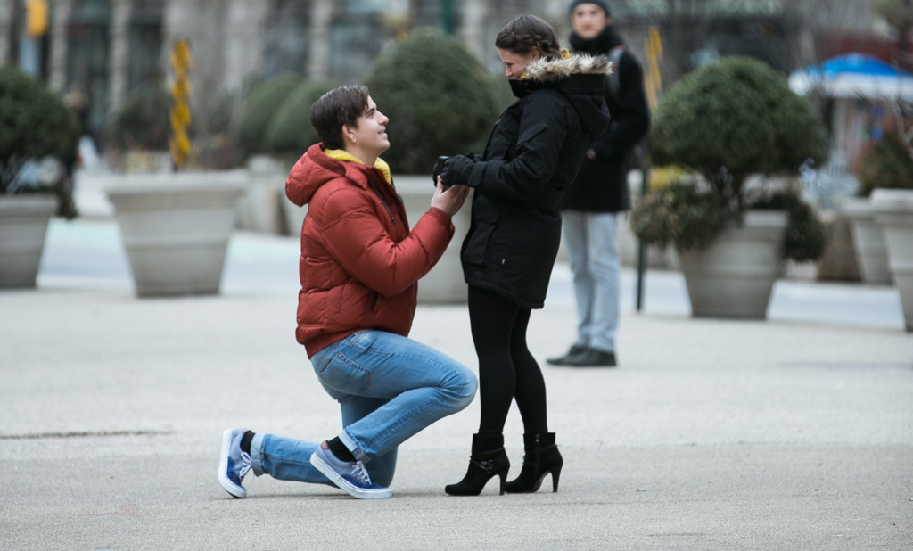 [Proposal by Flat Iron building]– photo[2]