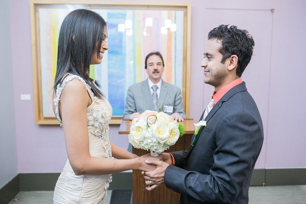 Photo 9 City Hall Wedding 1 | VladLeto