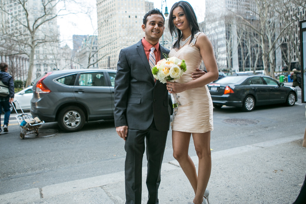 Photo 4 Central Park Wedding | VladLeto