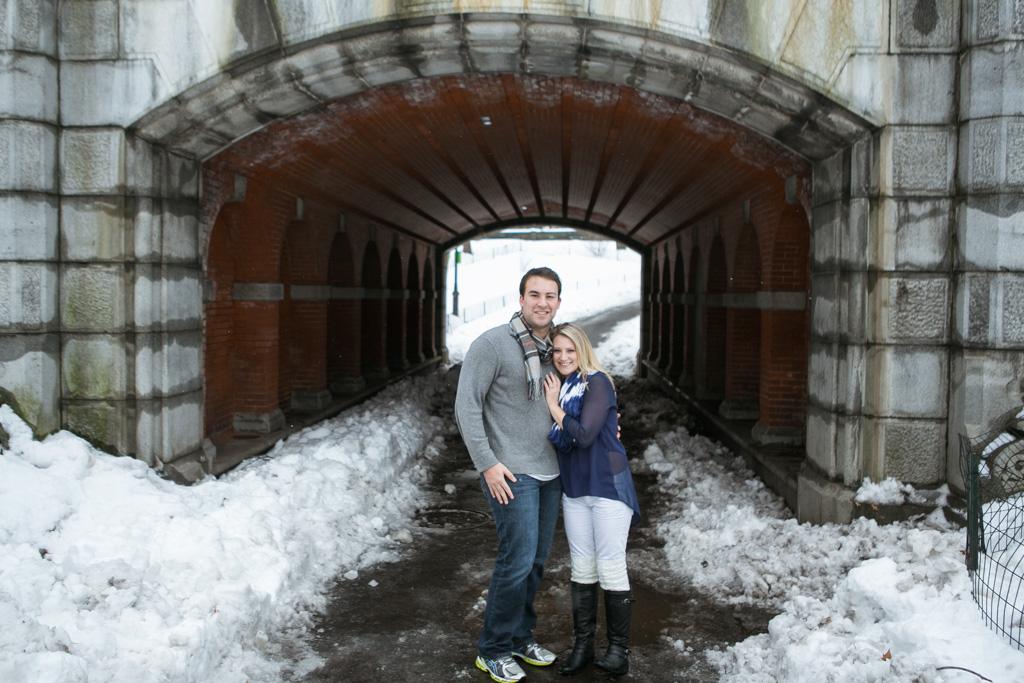 Photo 6 Central Park - Pine Bank Bridge Proposal | VladLeto