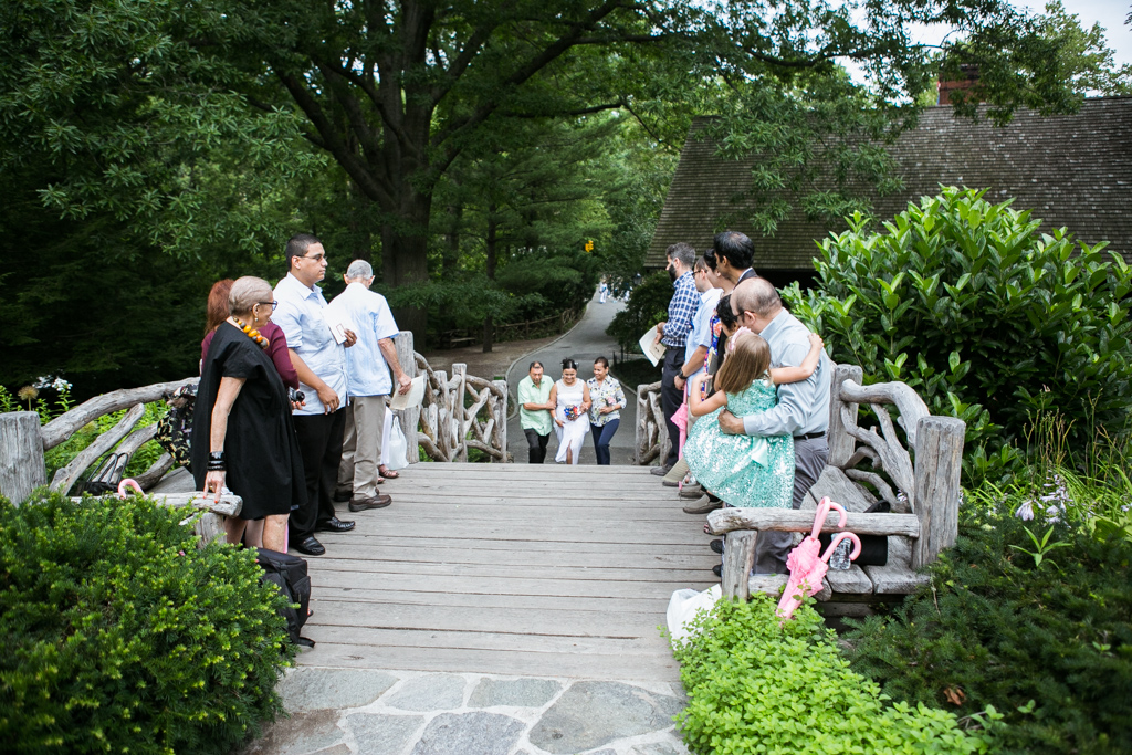 Photo 67 Shakespeare Garden wedding | VladLeto