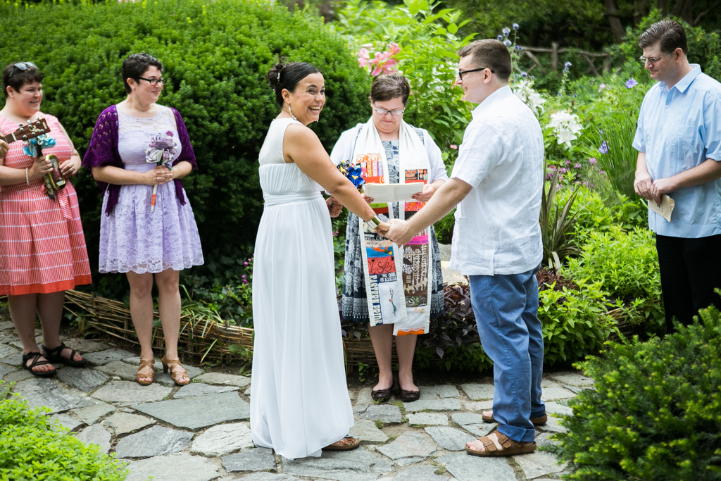 Photo 48 Shakespeare Garden wedding | VladLeto