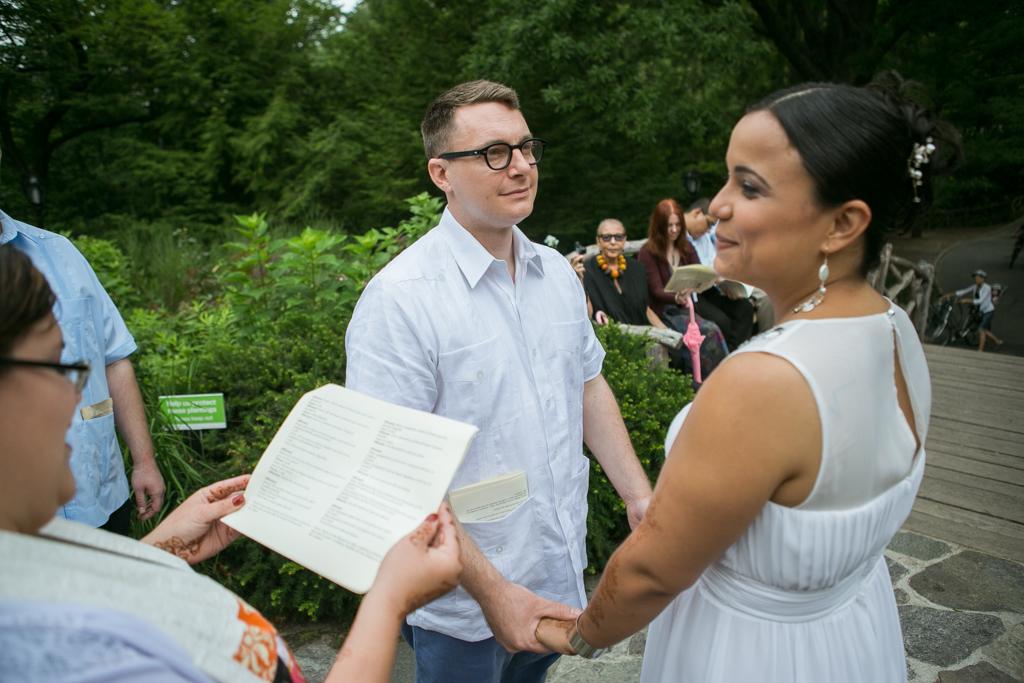 Photo 22 Shakespeare Garden wedding   VladLeto