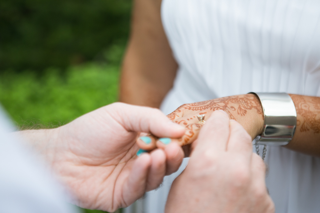 Photo 42 Shakespeare Garden wedding | VladLeto