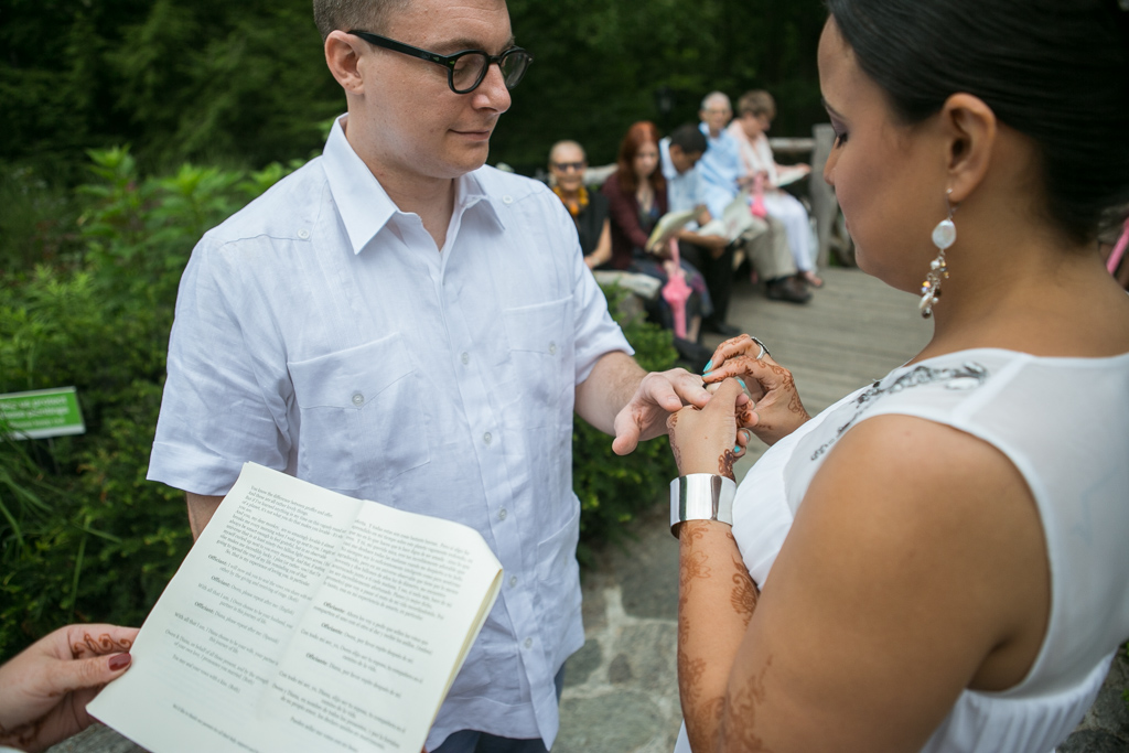 Photo 51 Shakespeare Garden wedding | VladLeto
