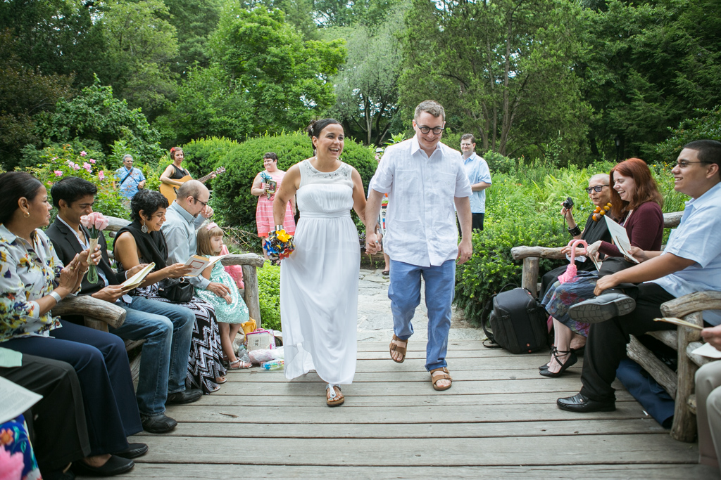 Photo 36 Shakespeare Garden wedding | VladLeto