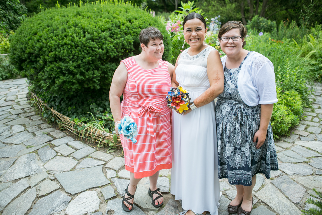 Photo 39 Shakespeare Garden wedding | VladLeto