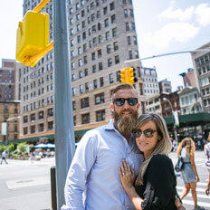 Photo Marriage Proposal at Central Park | VladLeto