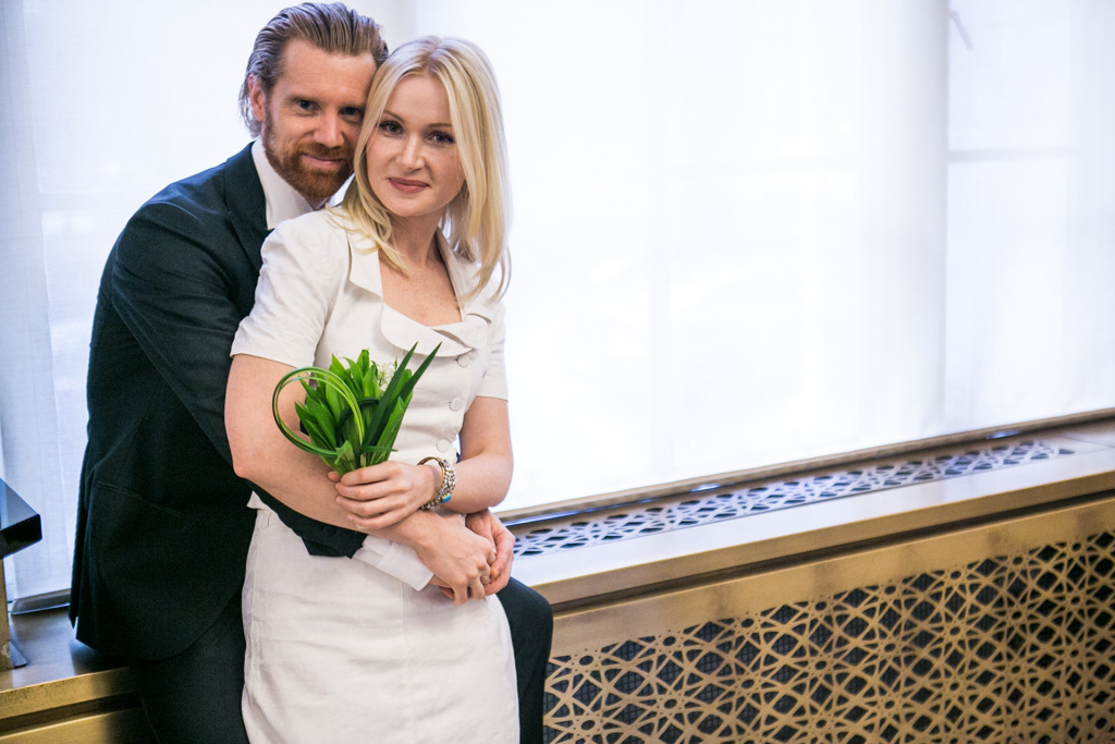 [ City Hall Wedding ]– photo[6]