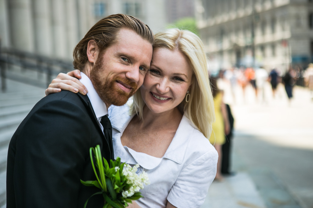 [ City Hall Wedding ]– photo[18]
