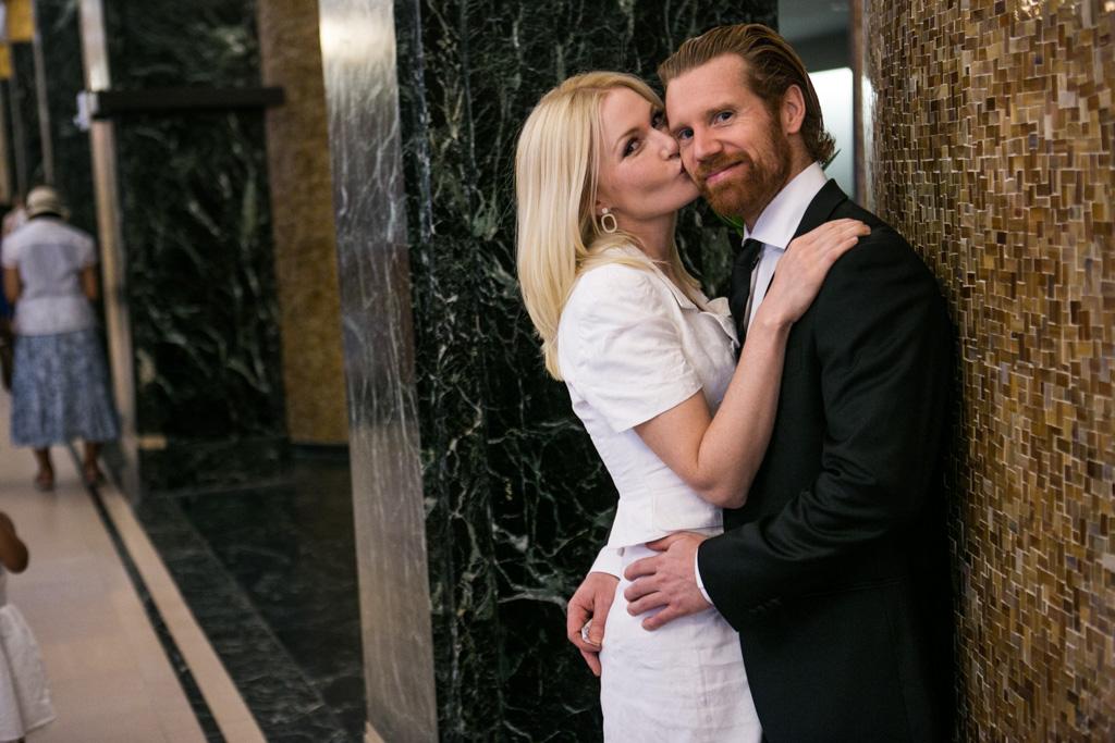 [ City Hall Wedding ]– photo[4]