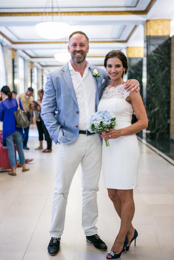 Photo 3 City Hall Wedding Manhattan | VladLeto