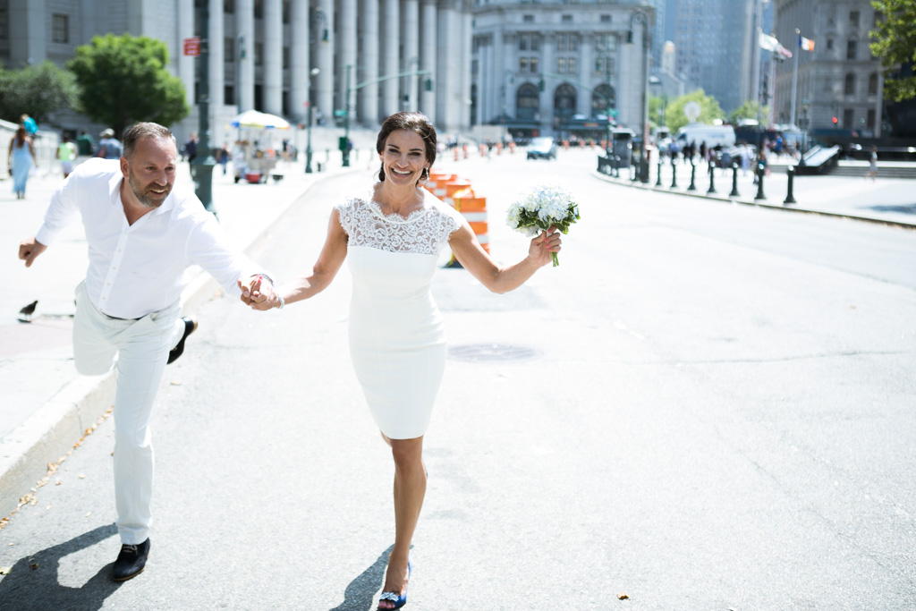 Photo 5 City Hall Wedding Manhattan | VladLeto