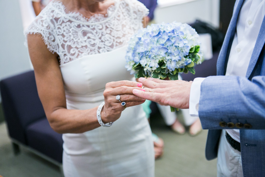 Photo 21 City Hall Wedding Manhattan | VladLeto