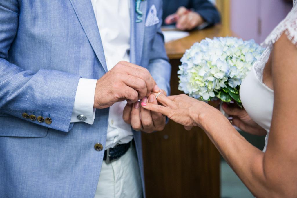 Photo 25 City Hall Wedding Manhattan | VladLeto