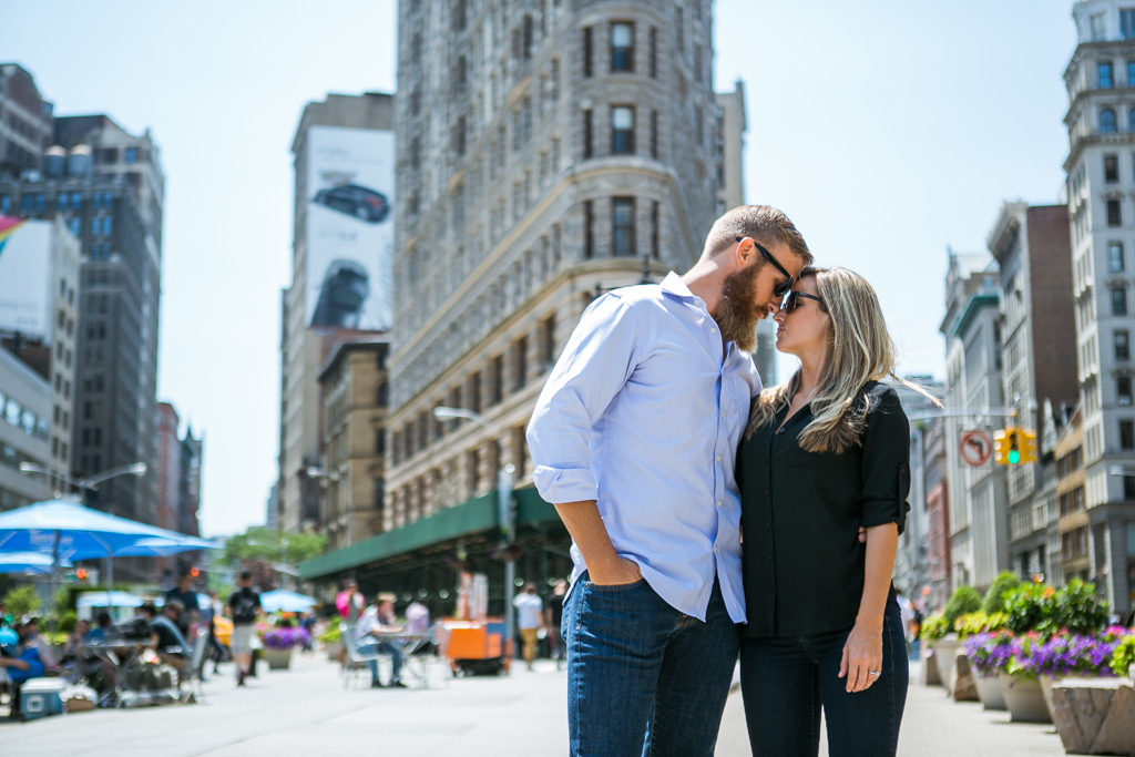 Photo 12 Marriage Proposal at Central Park | VladLeto