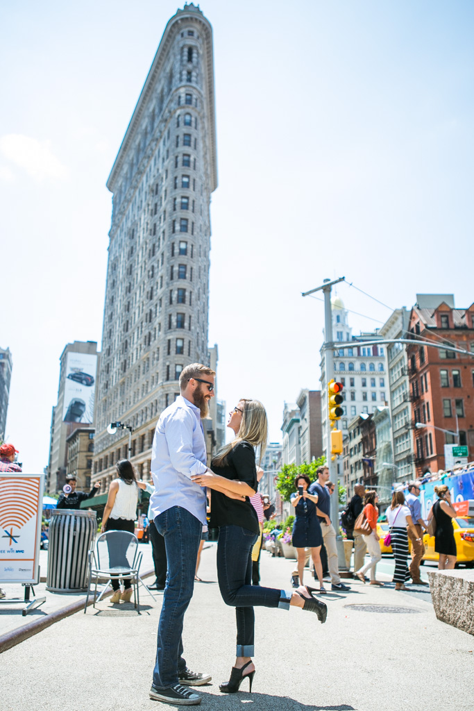 Photo 13 Marriage Proposal at Central Park | VladLeto
