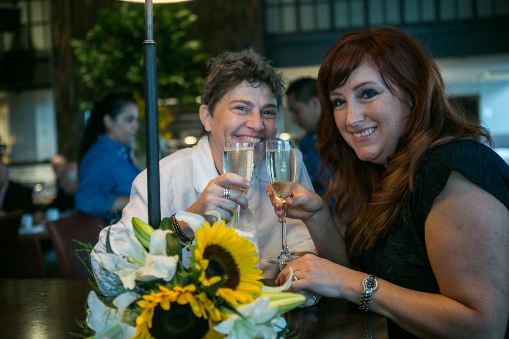 Photo 27 City Hall Wedding | VladLeto