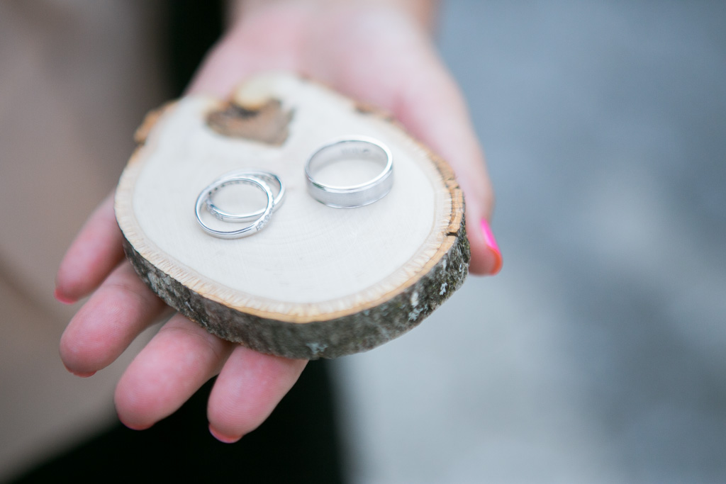 Photo 2 Wedding at Belvedere Castle in Central Park | VladLeto