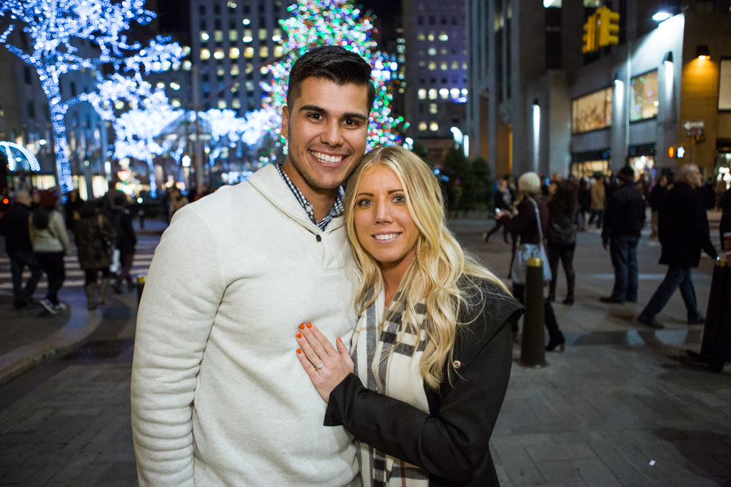 [Proposal by the Christmas tree Rockefeller Center]– photo[6]