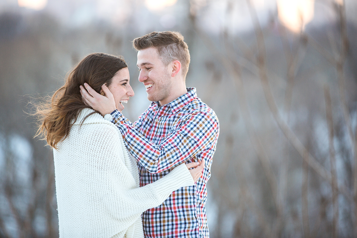 Photo 12 Surprise Proposal in Central Park near West 100th street | VladLeto