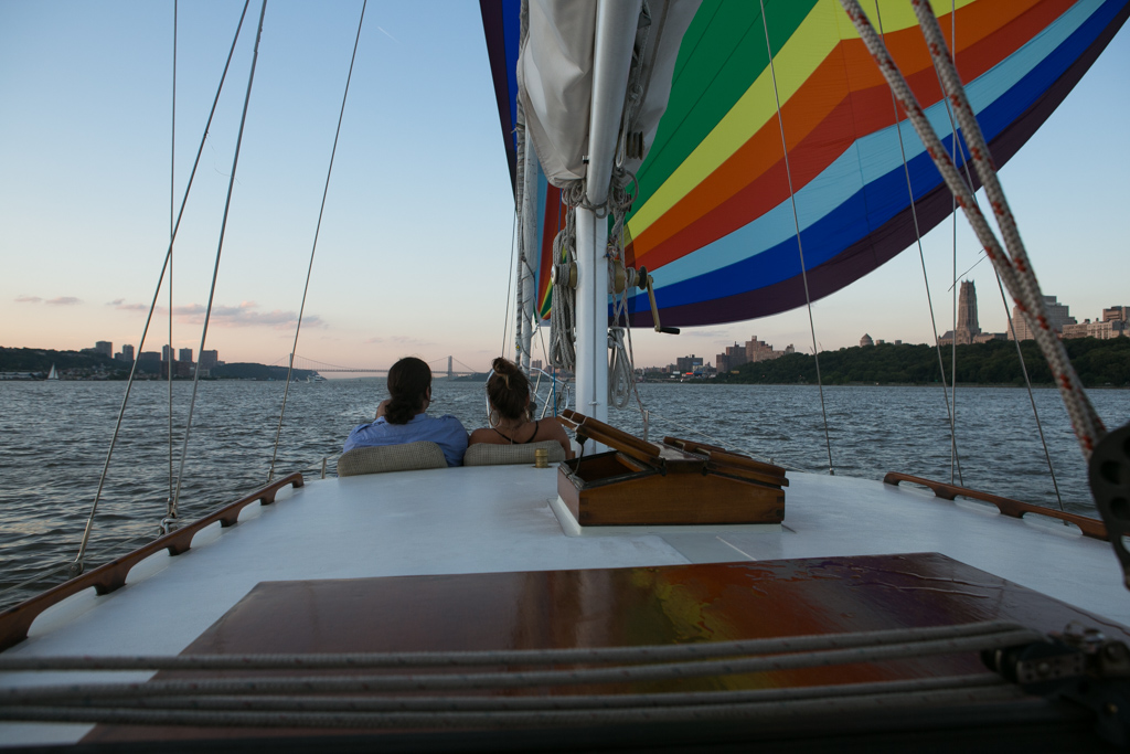 Photo 13 Wedding Proposal on a sail boat during the Fireworks 4th of July. Year 2013   VladLeto