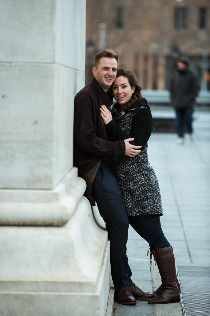 Photo 10 Marriage proposal by NYU School of Law | VladLeto