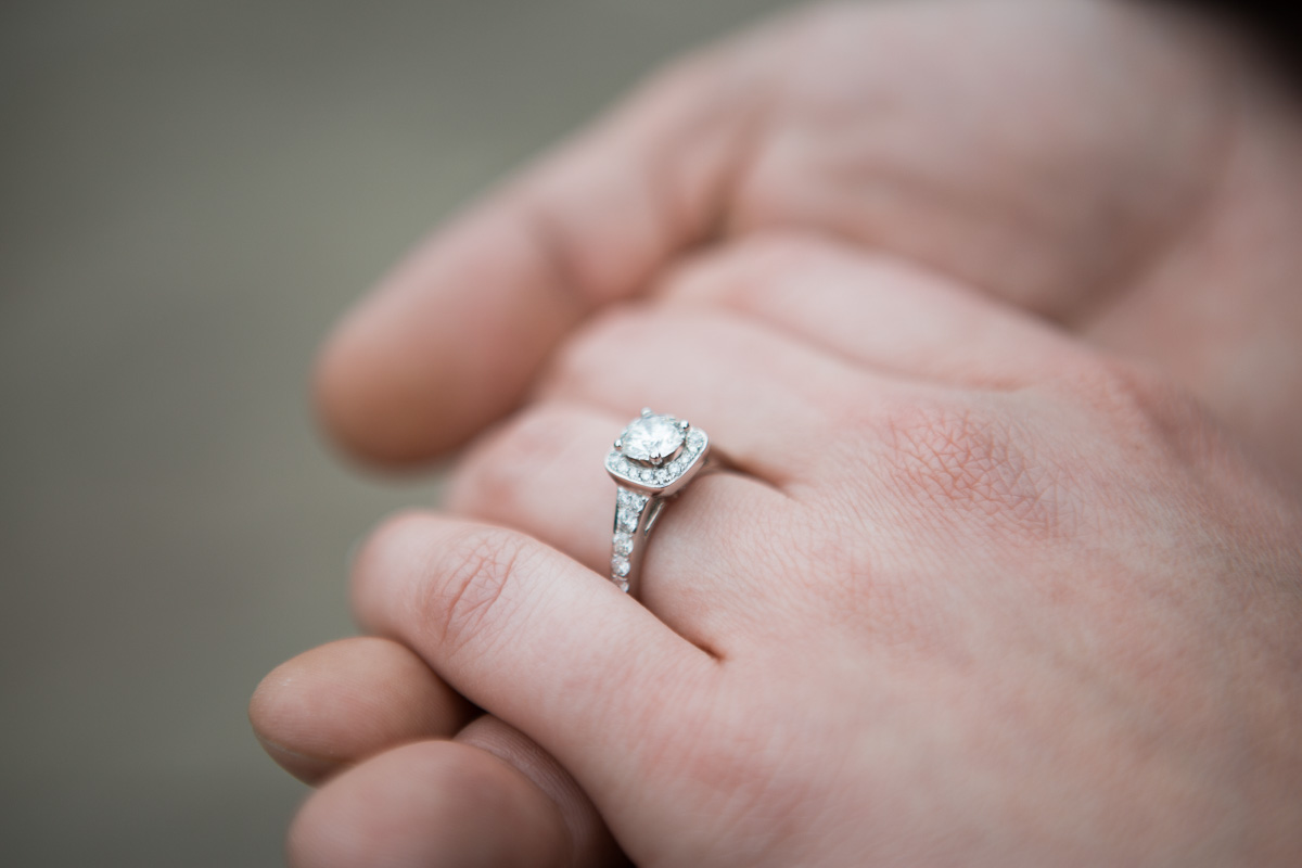 [Surprise proposal by Love Sculpture in NYC]– photo[6]