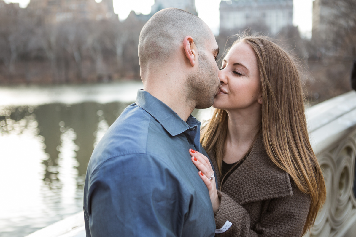 [Bow Bridge Marriage Proposal]– photo[5]
