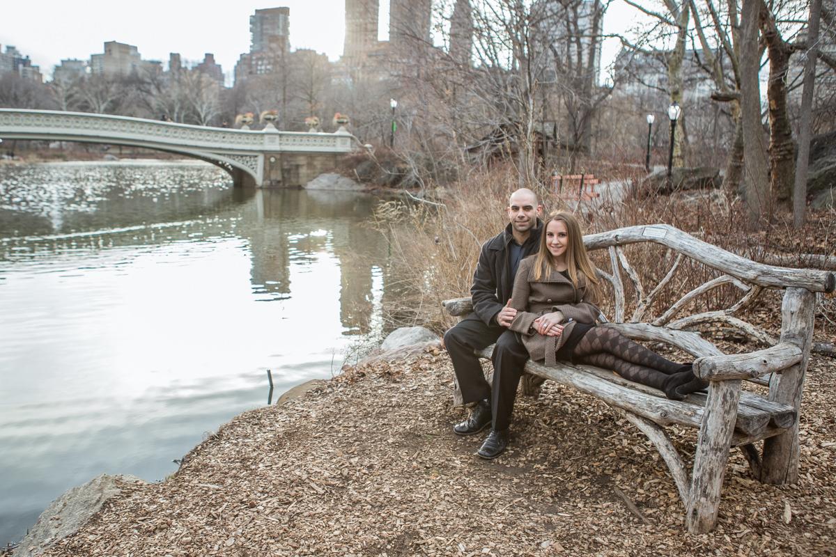 [Bow Bridge Marriage Proposal]– photo[9]