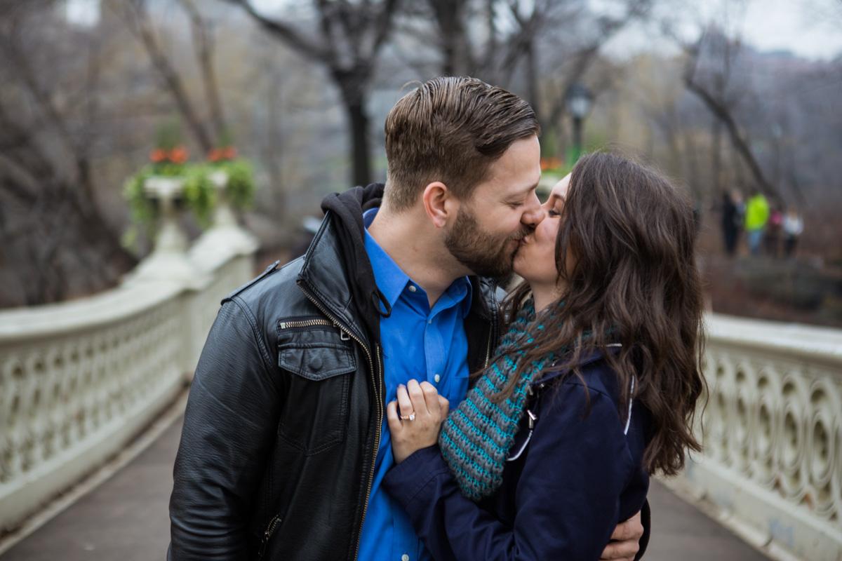 Photo 5 Bow Bridge surprise Wedding Proposal. | VladLeto