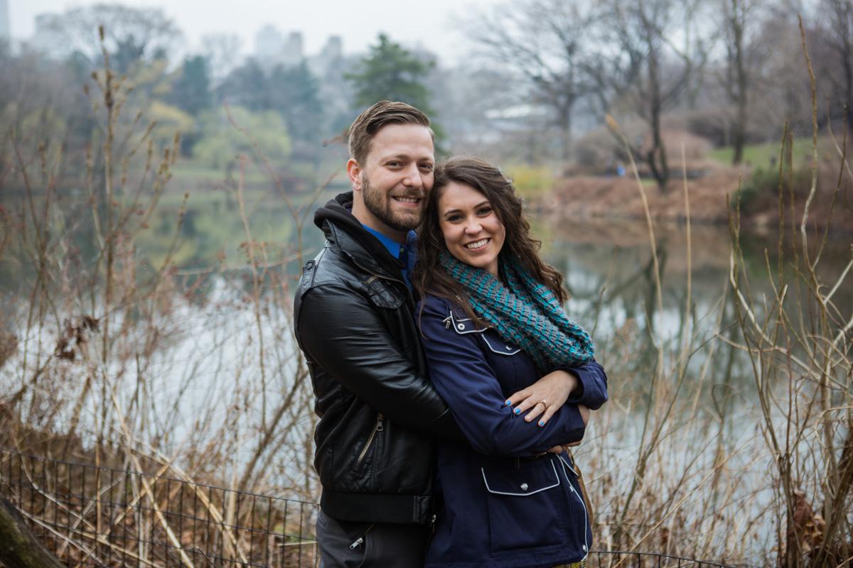 Photo 8 Bow Bridge surprise Wedding Proposal. | VladLeto