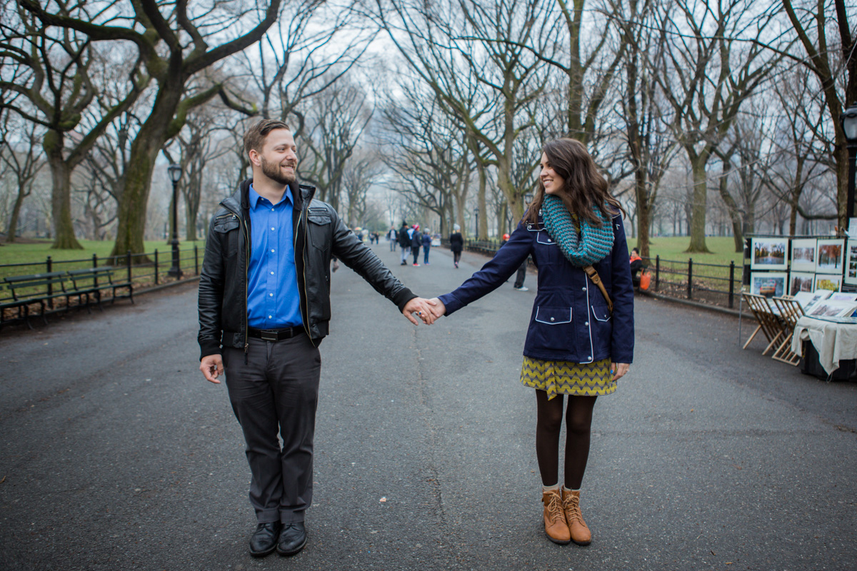 [Bow Bridge surprise Wedding Proposal]– photo[14]