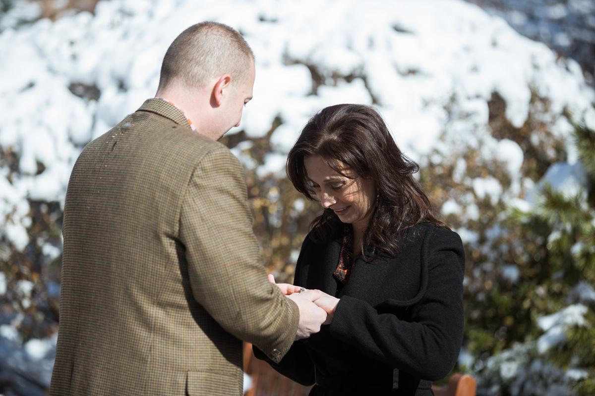 [Secret proposal at The Church of Saint Luke in the Fields, West Village]– photo[3]