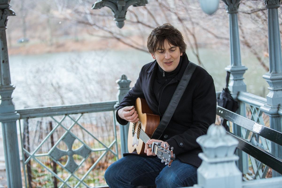 Photo 17 Surprise Proposal at Ladies Pavilion in Central Park | VladLeto