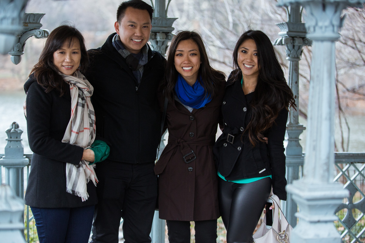 Photo 12 Surprise Proposal at Ladies Pavilion in Central Park | VladLeto