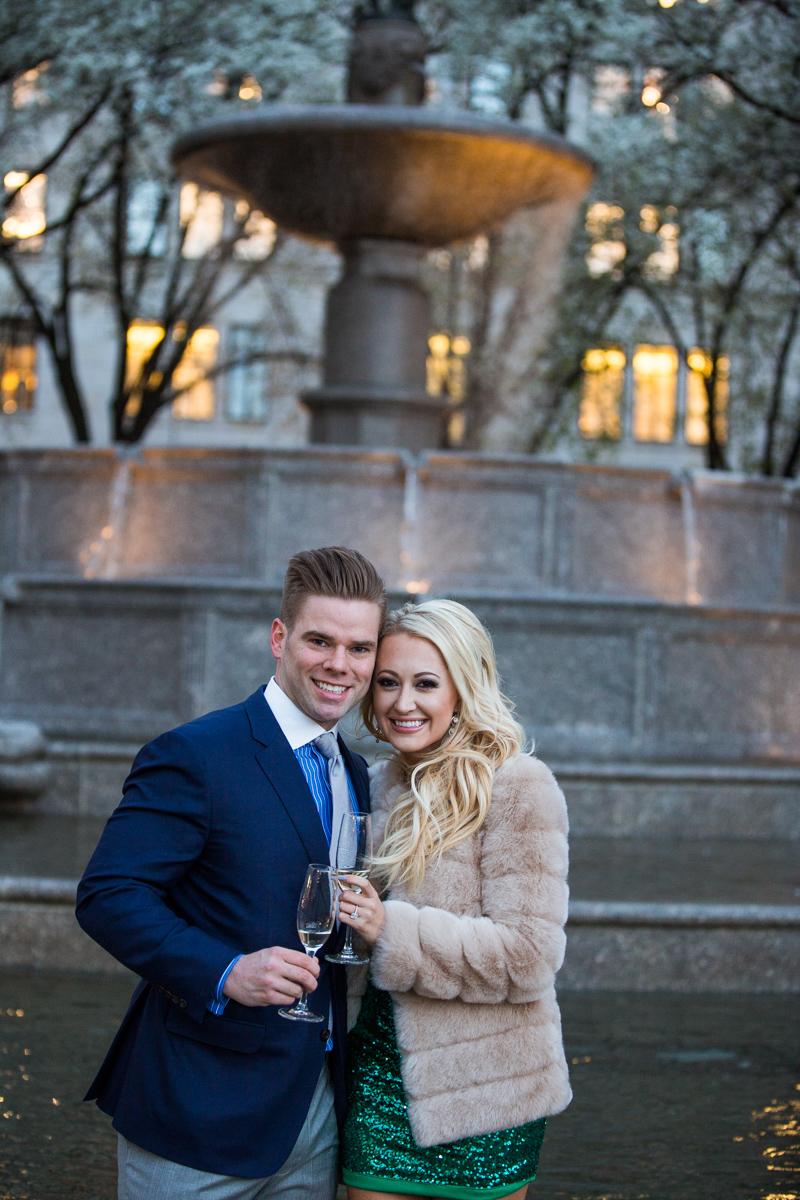 Photo 6 Marriage Proposal by Plaza Hotel | VladLeto