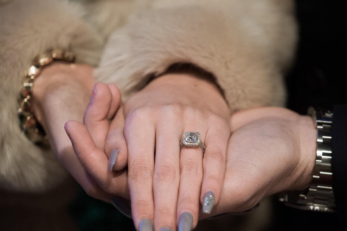 Photo 7 Marriage Proposal by Plaza Hotel | VladLeto