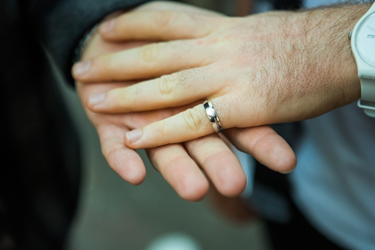 Photo 15 Times Square Marriage Proposal | VladLeto
