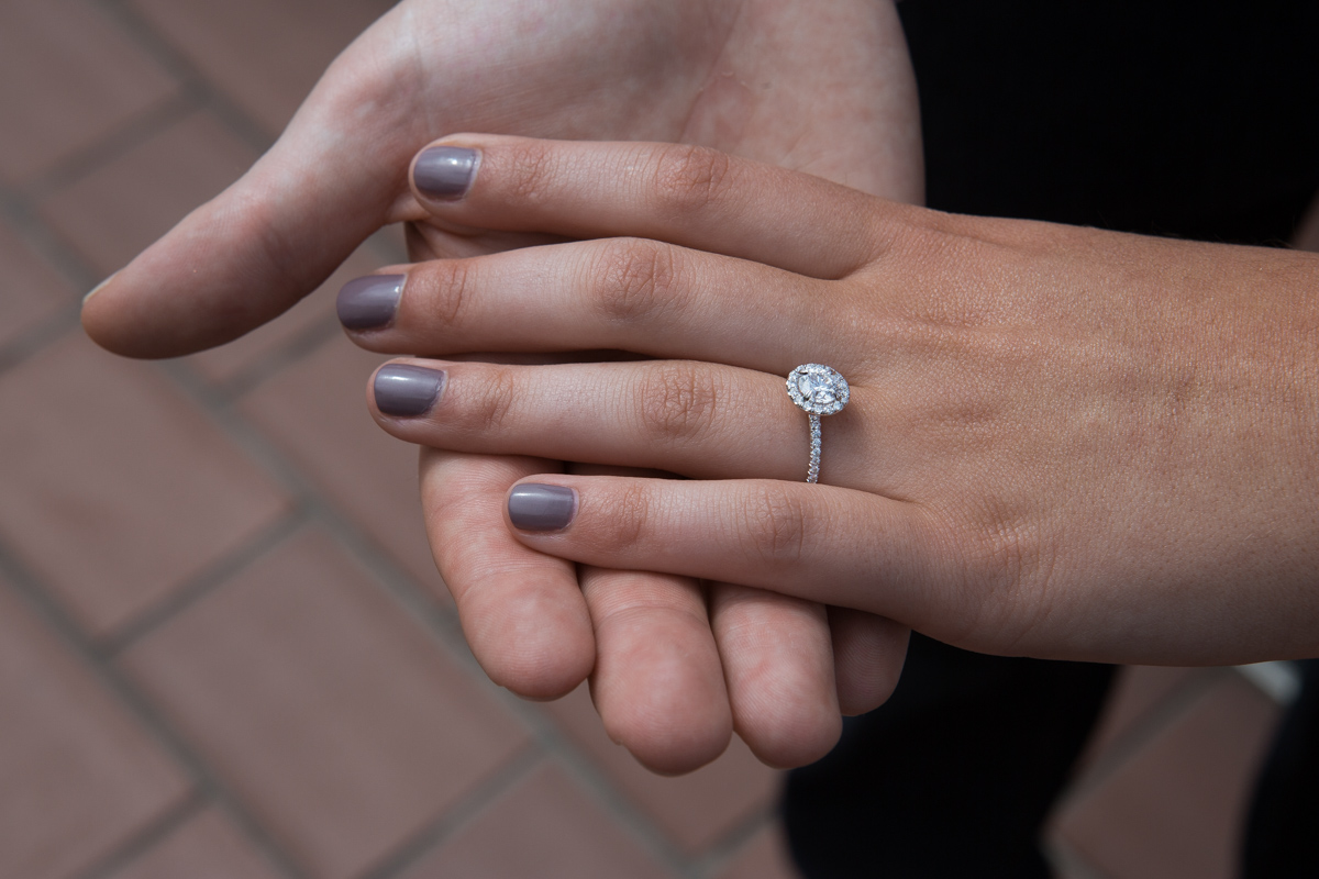 Photo 6 Top of the Rock Marriage Proposal   VladLeto
