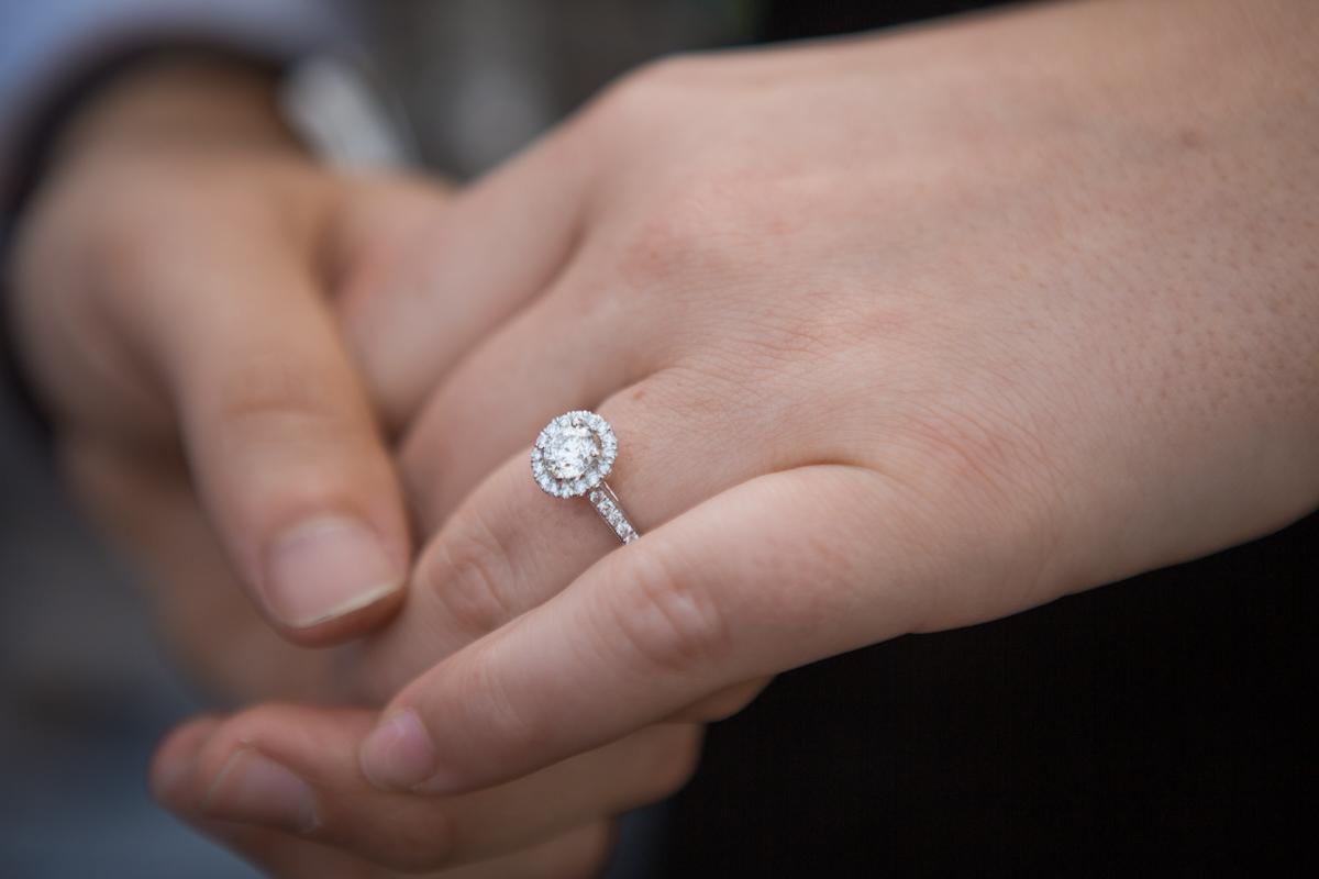 Photo 7 Metropolitan Museum of Art marriage proposal | VladLeto