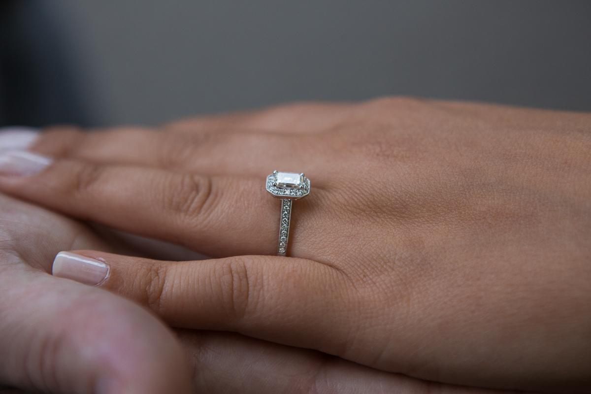 Photo 12 Central park wedding proposal by the Lake | VladLeto